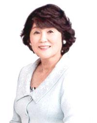 全国商店街おかみさん会 理事長 清水 志摩子