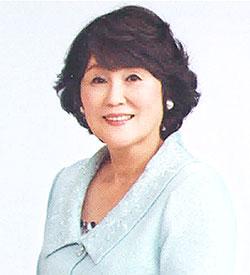 NPO法人全国おかみさん会理事長 清水志摩子